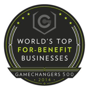Game Changers Top 50