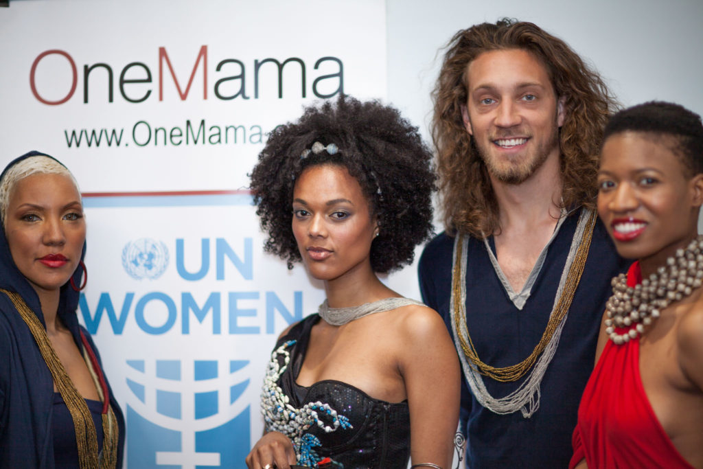 OneMama at the United Nations New York 2017