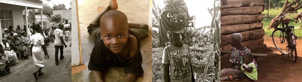 Ugandan OneMama Village