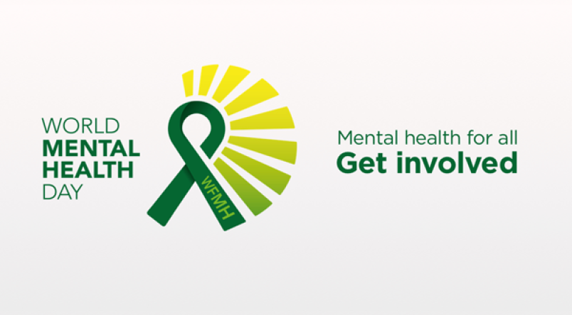 Get Involved Mental Health Day