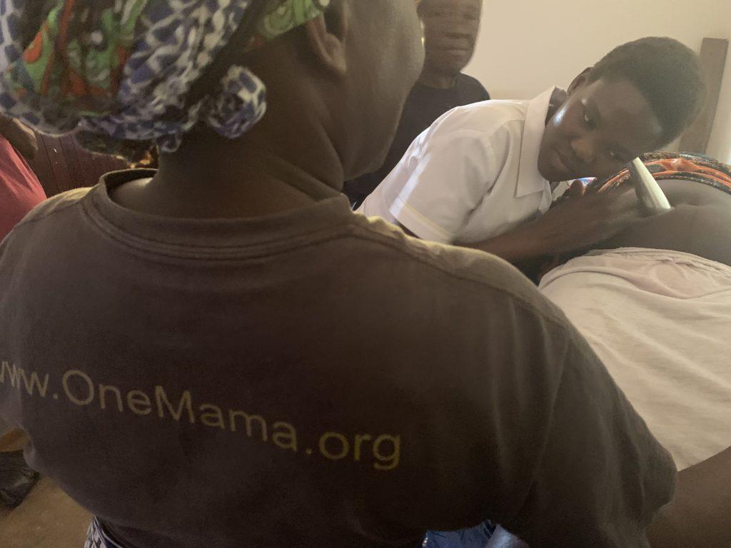 Stigma to Contraceptives Uganda Africa