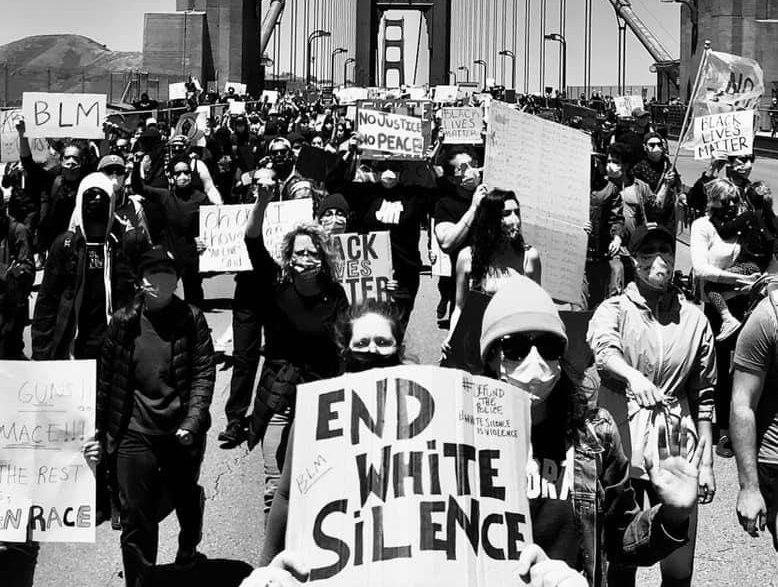 End White Silence: Resources for White Education of Racism